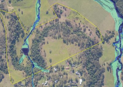 Cooby Road Rezone – Tullimbar, NSW