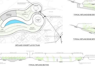 Lake Conjola Caravan Park – Water Sensitive Urban Design Study